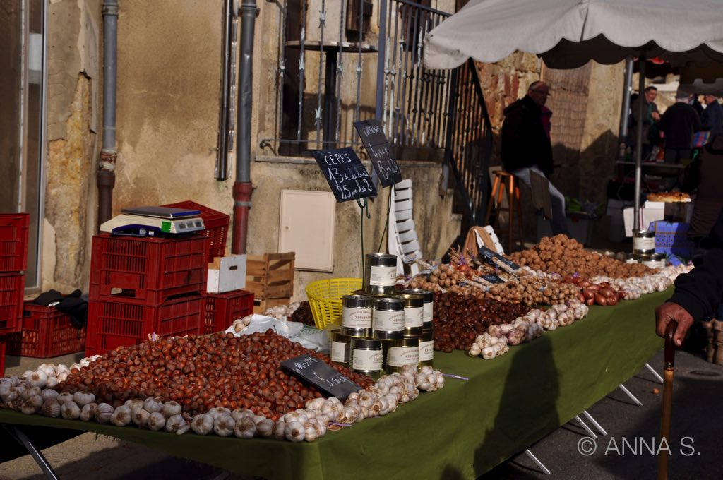 Markt Vic-Fezensac