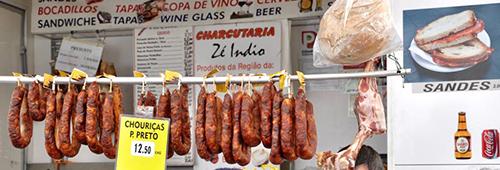 Marktplätze Portugal