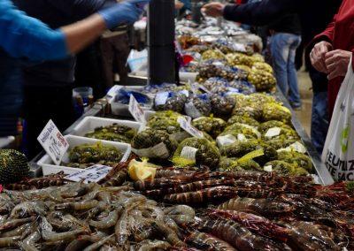 Markt in Loulé